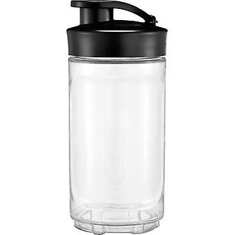 WMF Drink bottle/shaker Transparent