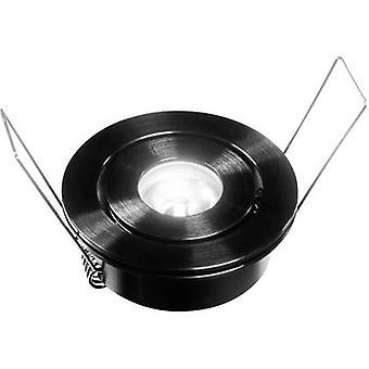 Barthelme 62515267 62515267 LED recessed light 2.3 W Warm white Aluminium