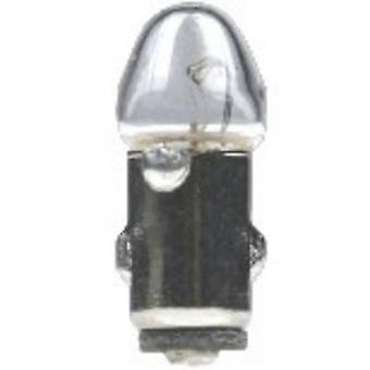 BELI-BECO 8502 Micro bulb 1.55 V 0.11 W BA7 Clear 1 pc(s)