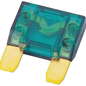 Car audio maxi blade-type fuse 60 A Sinuslive M60 1 pc(s)