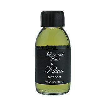 Kilian 'Love And Tears Surrender' EDP 3.4 oz / 100 ml Tester Refill Splash