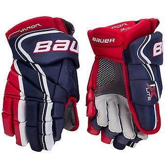 Bauer vapor 1 X Lite gloves senior