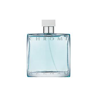 Azzaro Chrome Eau de Toilette Spray 30ml