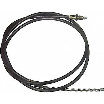 Wagner BC129223 Premium Parking Brake Cable, Rear Right