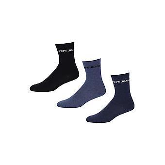 New Designer Womens Pepe Jeans Socks Alice
