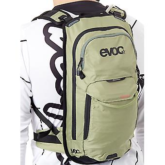 Evoc Light Olive 2019 Stage - With 2 Litre Bladder - 6 Litre Hydration Pack with