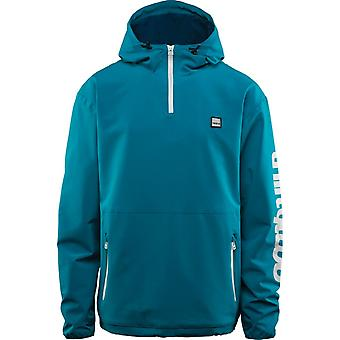ThirtyTwo (32) 4TS Stack Pullover - Blue