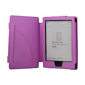 ODYSSEY  cover  for Kobo Aura HD and Aura H2O - lila