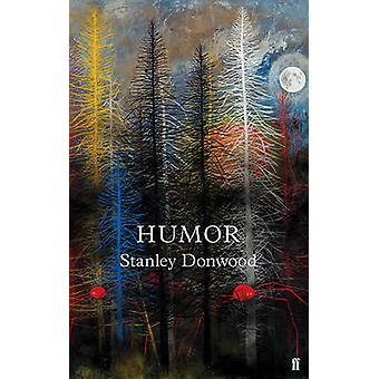 Humor (Main) by Stanley Donwood - 9780571312436 Book