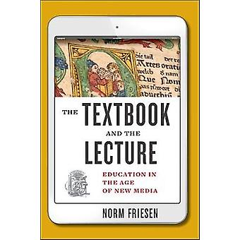 El libro de texto y la lectura - educación en la era de los nuevos medios no