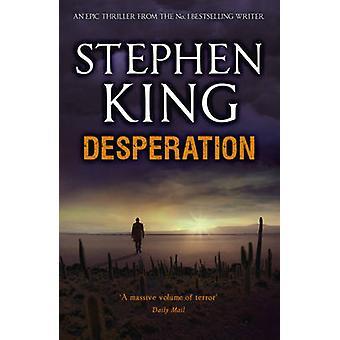 スティーブン キング - 9781444707830 本の絶望