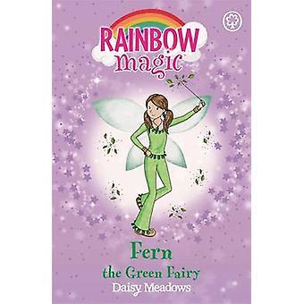Fern the Green Fairy by Daisy Meadows - Georgie Ripper - 978184362019