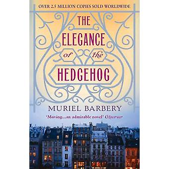 The Elegance of the Hedgehog by Muriel Barbery - Alison Anderson - 97