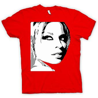 Kylie Minogue - BW T Shirt