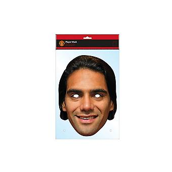 Manchester United FC Falcao Mask