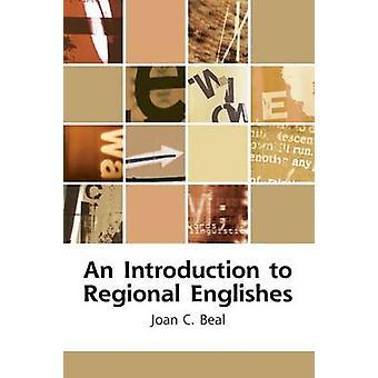 Uma introdução à Regional Englishes - variação de dialeto em Inglaterra b