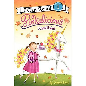 School Rules! (Pinkalicious Series)