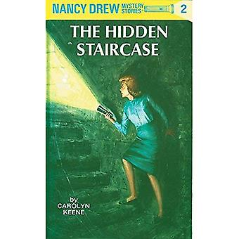Hidden Staircase, The (Nancy Drew Mysteries S.)