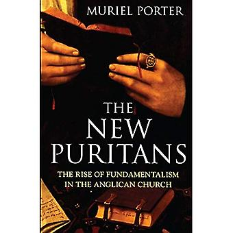 The New Puritans: The Rise of the Fundamentalist