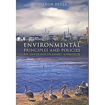Milieubeginselen en beleid: een interdisciplinaire benadering