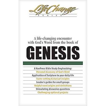 Genesis (19 Lessons) (LifeChange)