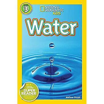 Agua (National Geographic Kids: nivel 3)