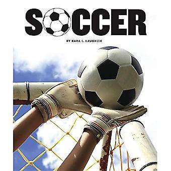Soccer (Beginning Sports)