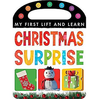 Christmas Surprise (My First Lift and Learn)