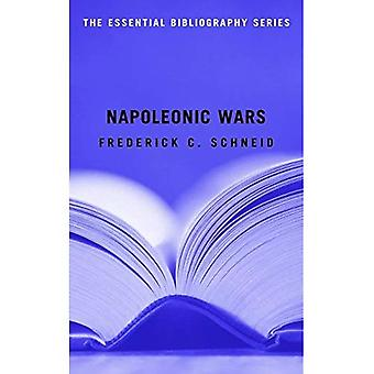Napoleonic Wars (Essential Bibliography)