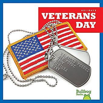 Veterans Day (helgdagar)