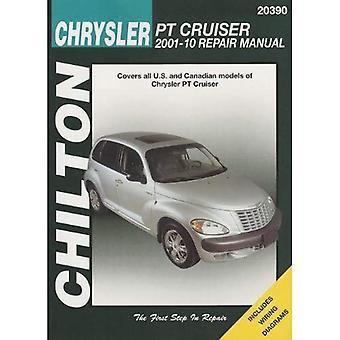 Chrysler PT Cruiser, 2001-10 Repair Manual