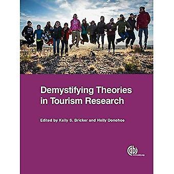 Avmystifiera teorier i turism forskning