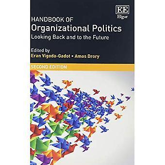 Manual de organización política