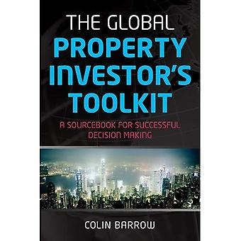 Global egenskap investerarens Toolkit: en Sourcebook för framgångsrikt beslutsfattande
