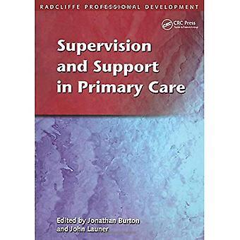 Supervisión y apoyo en atención primaria (Radcliffe desarrollo profesional)