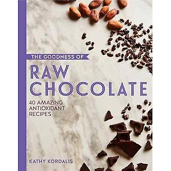The Goodness of Raw Chocolate (The goodness of....)