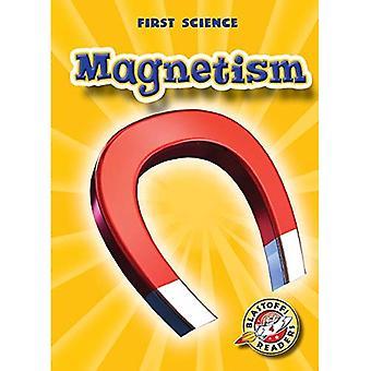 Magnétisme (première Science)