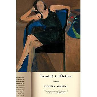Turning to Fiction Poems by Masini & Donna