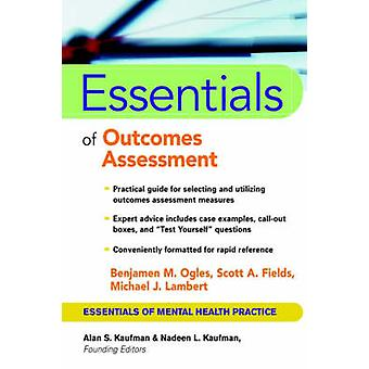 Outcome Essentials by Ogles