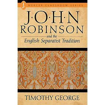 John Robinson door George & Timothy