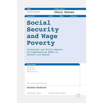 社会保障と賃金貧困でグローバー ・ クリス