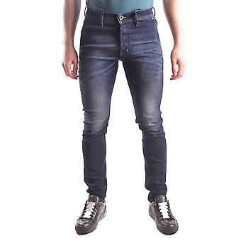 ديزل جينز القطن الأزرق