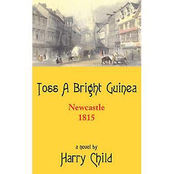 Jogue uma brilhante Guiné pela criança & Harry