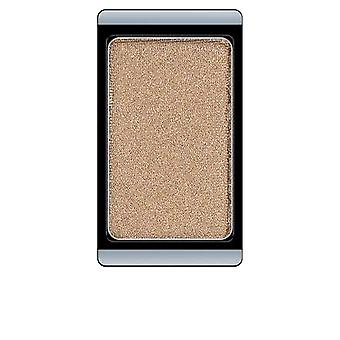 Artdeco Eyeshadow Pearl Pearly Golden Caramel 0.8gr Make Up Womens Sealed Boxed