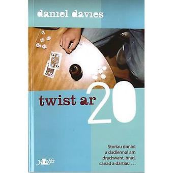 Twist ar Ugain by Daniel Davies - 9780862438708 Book