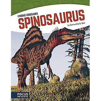 Spinosaurus by Samantha S Bell - 9781635175776 Book