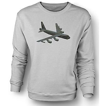 Womens Sweatshirt B52 Death From Above