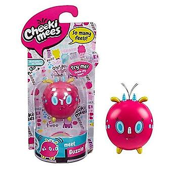 Cheeki Mees Series 1 - Buzzin' Bobby