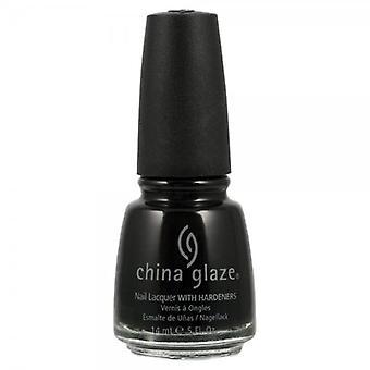 Kina glasyr nail polish-flytande läder