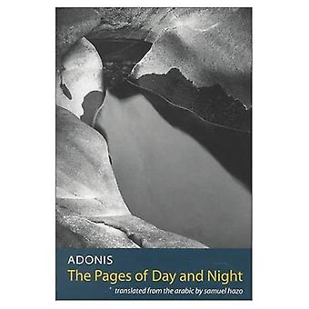 The Pages of Day and Night